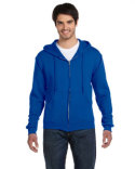 82230 Fruit of the Loom Adult Supercotton™ Full-Zip Hooded Sweatshirt
