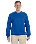 82300 Fruit of the Loom Adult Supercotton™ Fleece Crew