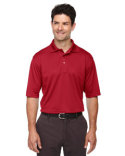 85092 Extreme Men's Eperformance™ Jacquard Piqué Polo
