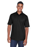 85108T Ash City - Extreme Men's Tall Eperformance™ Shield Snag Protection Short-Sleeve Polo
