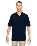 85120 North End Men's Excursion Crosscheck Woven Polo