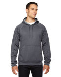 88164 North End Adult Pivot Performance Fleece Hoodie