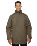88210 North End Men's Promote Insulated Car Jacket