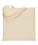 8865 Liberty Bags Branson Bargain Canvas Tote