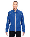 88806 North End Men's Cadence Interactive Two-Tone Brush Back Jacket