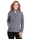 901078 Marmot Ladies' Rocklin Fleece Jacket