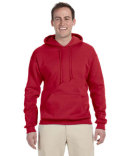 996MT Jerzees Men's  Tall 8 oz. NuBlend® Hooded Sweatshirt