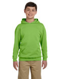 996Y Jerzees Youth NuBlend® Fleece Pullover Hooded Sweatshirt