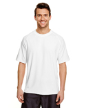 B9150 Burnside Mens Rash Guard T-Shirt