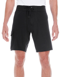 B9371 Burnside Men's Dobby Stretch Board Short