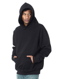 BA4000 Bayside Adult Super Heavy Hooded Sweatshirt