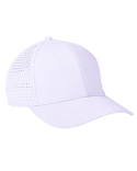 BA537 Big Accessories Performance Perforated Cap