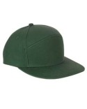 BA545 Big Accessories Hybrid Cap