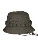 BA547 Big Accessories Ripstop Boonie Cap