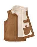 BP7026 Backpacker Men's Conceal Carry Vest