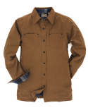BP7032 Backpacker Ladies' Great Outdoors Jace Shirt