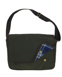 BP8083 Backpacker Adult Nomad Messenger Bag