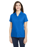 CE112W Core 365 Ladies' Fusion ChromaSoft™ Pique Polo