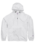 CO200 Champion Adult Packable Anorak 1/4 Zip Jacket