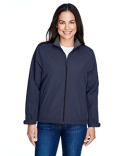 D700W Devon & Jones Ladies' Three-Season Classic Jacket