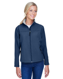 D995W Devon & Jones Ladies' Soft Shell Jacket