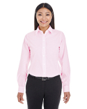 DG534W Devon & Jones Ladies' Crown Woven Collection™ Striped Shirt