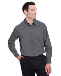 DG542 Devon & Jones Men's CrownLux Performance™ Stretch Shirt
