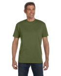 EC1000 econscious Men's 5.5 oz., 100% Organic Cotton Classic Short-Sleeve T-Shirt