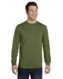 EC1500 econscious Men's 5.5 oz., 100% Organic Cotton Classic Long-Sleeve T-Shirt