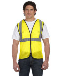 ECOGCBL OccuNomix Value Mesh Five-Point Breakaway Vest, Class 2