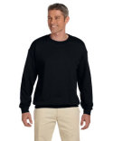 F260 Hanes Adult Ultimate Cotton® 90/10 Fleece Crew