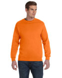 G120 Gildan Adult DryBlend® Adult 9 oz., 50/50 Fleece Crew