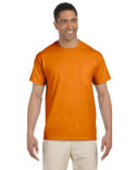 G230 Gildan Adult Ultra Cotton® 6 oz. Pocket T-Shirt