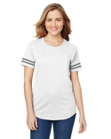 G500VTL Gildan Heavy Cotton™ Ladies' Victory T-Shirt