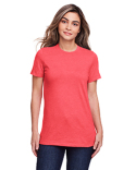 G670L Gildan Ladies' Softstyle CVC T-Shirt