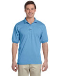 G880 Gildan Adult 6 oz., 50/50 Jersey Polo