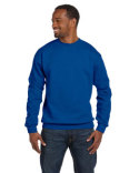G920 Gildan Adult Premium Cotton® Adult 9 oz. Ringspun Crew