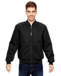 JTC2 Dickies Men's 8 oz. Industrial Insulated Team Jacket