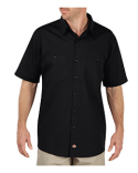 LS516 Dickies Men's 4.25 oz. MaxCool Premium Performance Work Shirt