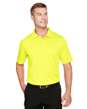 M348 Harriton Men's Advantage Snag Protection Plus IL Polo