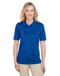 M348W Harriton Ladies' Advantage Snag Protection Plus IL Polo
