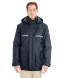 M779 Harriton Adult Axle Insulated Cargo Jacket