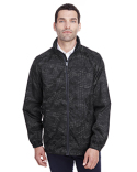 NE711 North End Men's Rotate Reflective Jacket