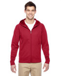 PF93MR Jerzees Adult 6 oz. DRI-POWER® SPORT Full-Zip Hooded Sweatshirt