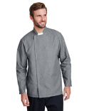 RP660 Artisan Collection by Reprime Unisex Denim Chef's Coat