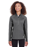 S16562 Spyder Ladies' Constant Half-Zip Sweater