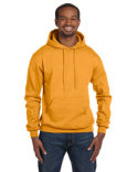 S700 Champion Adult Double Dry Eco® Pullover Hooded Sweatshirt