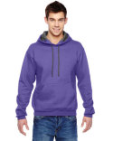 SF76R Fruit of the Loom Adult 7.2 oz. SofSpun® Hooded Sweatshirt