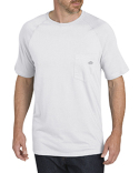 SS600 Dickies Men's 5.5 oz. Temp-IQ Performance T-Shirt