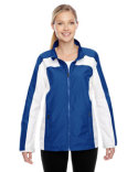 TT76W Team 365 Ladies' Squad Jacket